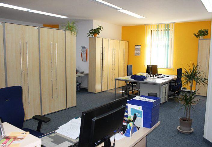 Alberts § Eichler Partnerschaft in Pegnitz & Pottenstein, Anwalt, Steuerberatung, Büro